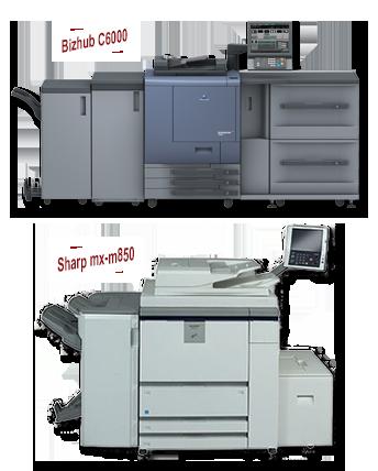 Borchener Digital Druck Center Digitaldruck
